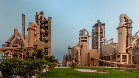 Raysut Cement Company SAOG disclosure on a letter of intent to acquire Sohar Cement Factory LLC