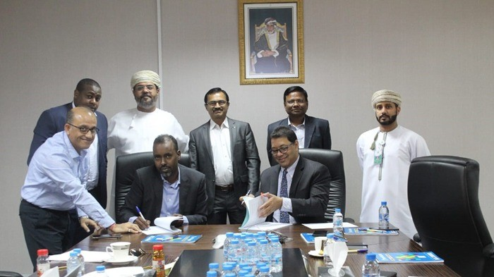 Raysut Cement-MSG Group JV to set up US$40 million Grinding Unit in Berbera
