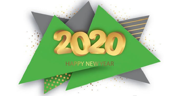 RCC is pleased to congratulate you on the occasion of the New Year 2020